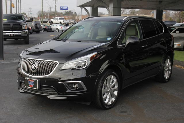 2016 Buick Envision Premium I AWD - BRAND NEW - TURBO! Mooresville , NC 23