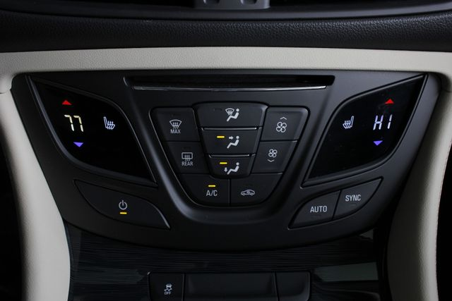 2016 Buick Envision Premium I AWD - BRAND NEW - TURBO! Mooresville , NC 32