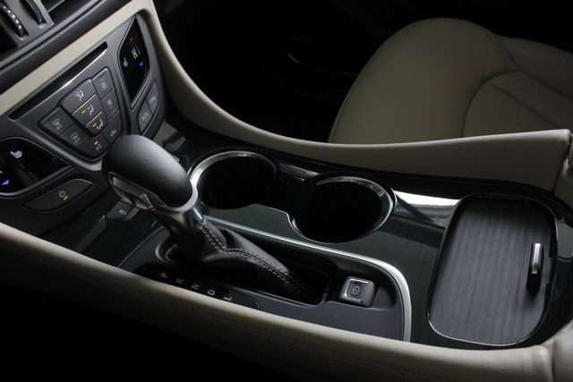2016 Buick Envision Premium I AWD - BRAND NEW - TURBO! Mooresville , NC 33