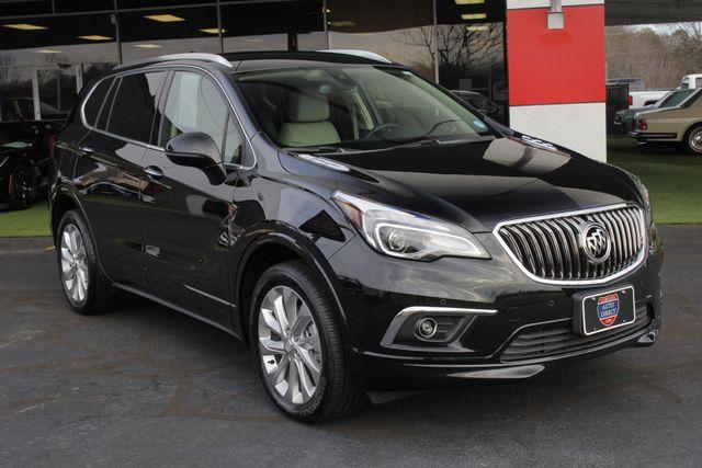 2016 Buick Envision Premium I AWD - BRAND NEW - TURBO! Mooresville , NC 22