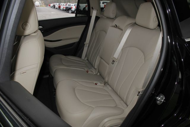 2016 Buick Envision Premium I AWD - BRAND NEW - TURBO! Mooresville , NC 11