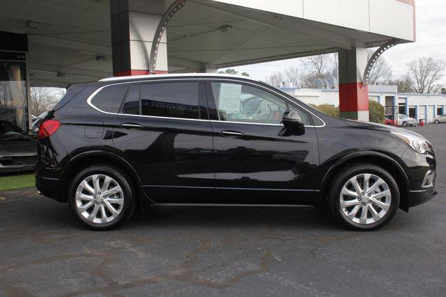 2016 Buick Envision Premium I AWD - BRAND NEW - TURBO! Mooresville , NC 15