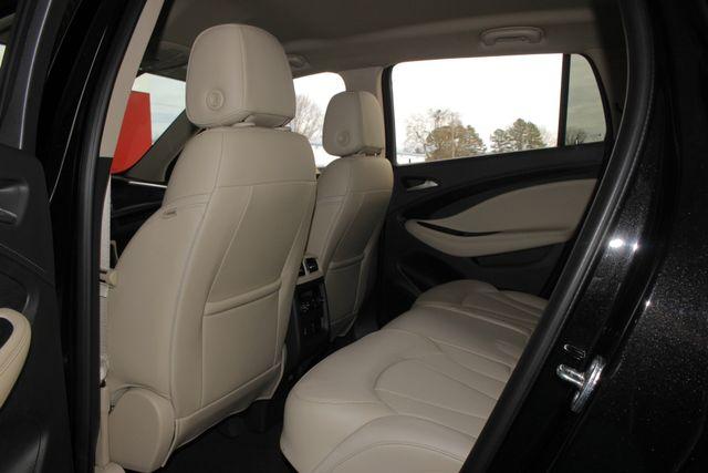 2016 Buick Envision Premium I AWD - BRAND NEW - TURBO! Mooresville , NC 35
