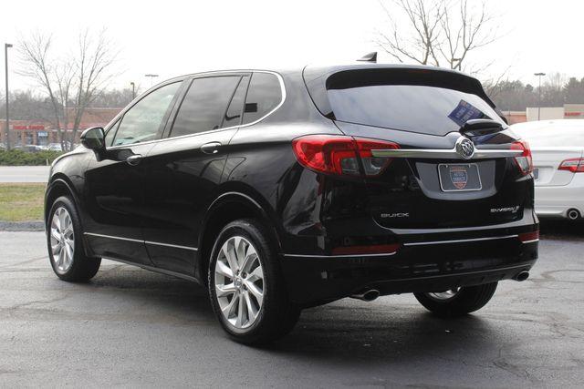 2016 Buick Envision Premium I AWD - BRAND NEW - TURBO! Mooresville , NC 25