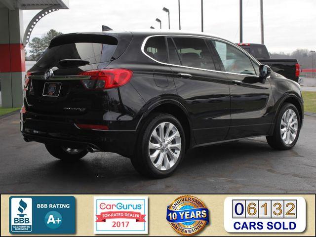 2016 Buick Envision Premium I AWD - BRAND NEW - TURBO! Mooresville , NC 2