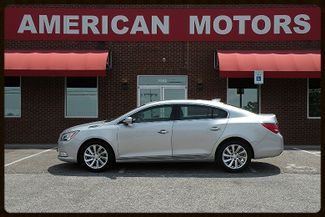 2016 Buick LaCrosse Leather | Jackson, TN | American Motors in Jackson TN