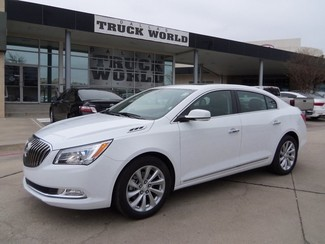 2016 Buick LaCrosse Leather in Mesquite TX
