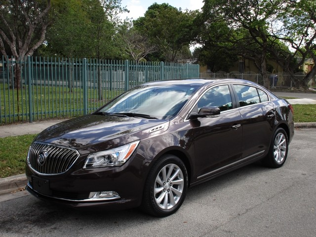 2016 Buick LaCrosse Leather Come and visit us at oceanautosalescom for our expanded inventoryThi