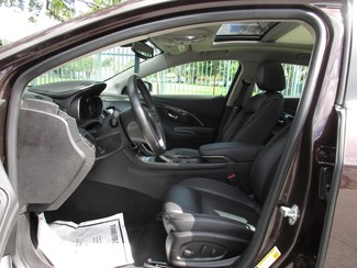 2016 Buick LaCrosse Leather Miami, Florida 7