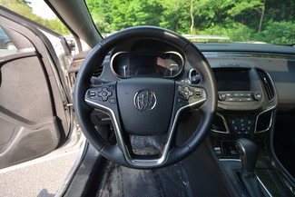 2016 Buick LaCrosse Leather Naugatuck, Connecticut 18