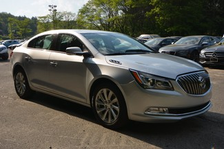 2016 Buick LaCrosse Leather Naugatuck, Connecticut 6