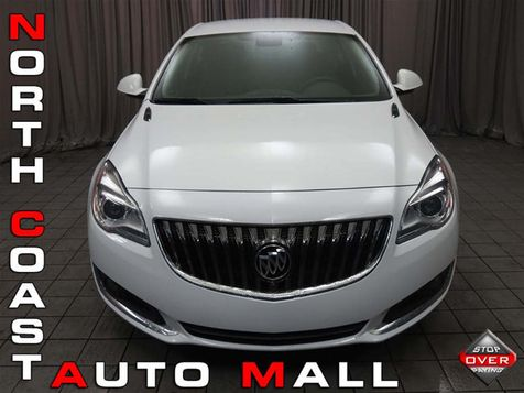 2016 Buick Regal Premium II in Akron, OH