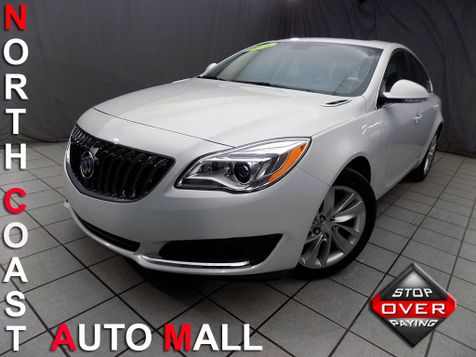 2016 Buick Regal Premium II in Cleveland, Ohio