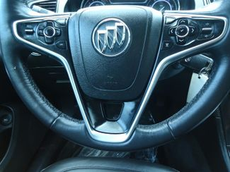 2016 Buick Regal 2.0 TURBO. LEATHER. NAVIGATION SEFFNER, Florida 19