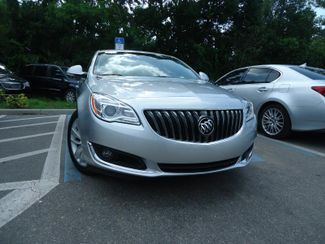 2016 Buick Regal 2.0 TURBO. LEATHER. NAVIGATION SEFFNER, Florida 7
