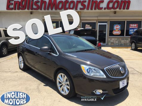 2016 Buick Verano Convenience Group in Brownsville, TX