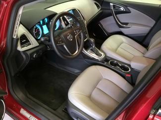 2016 Buick Verano Sport Touring Layton, Utah 10