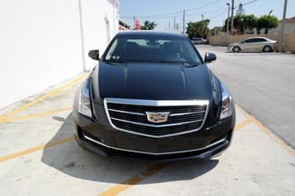 2016 Cadillac ATS Sedan Luxury Collection RWD Hialeah, Florida 1