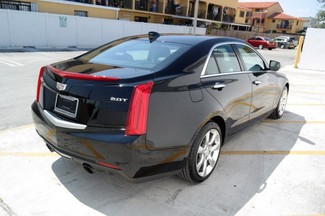 2016 Cadillac ATS Sedan Luxury Collection RWD Hialeah, Florida 3