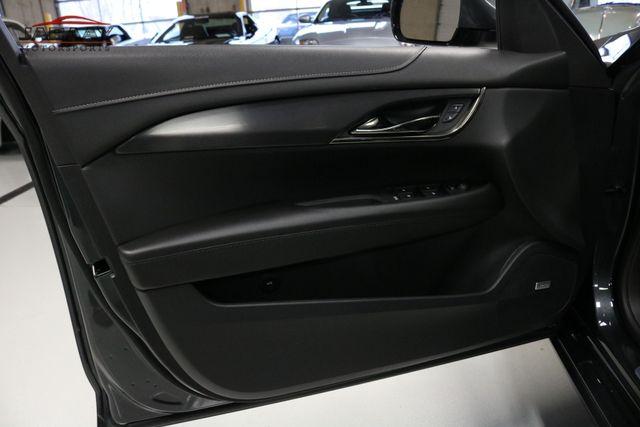 2016 Cadillac ATS Sedan Standard AWD Merrillville, Indiana 22