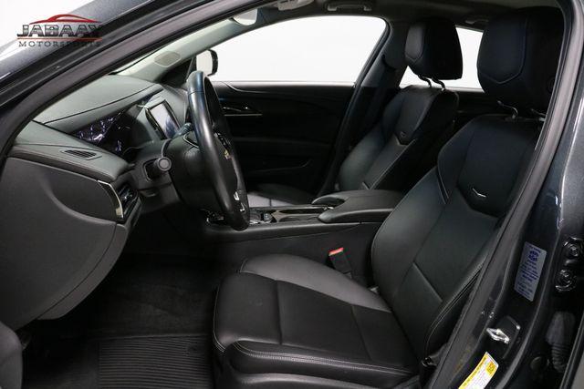 2016 Cadillac ATS Sedan Standard AWD Merrillville, Indiana 10