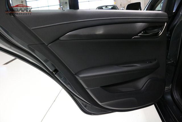 2016 Cadillac ATS Sedan Standard AWD Merrillville, Indiana 24