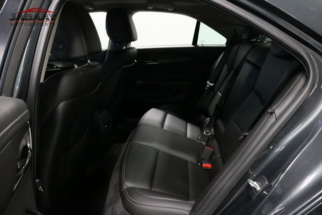 2016 Cadillac ATS Sedan Standard AWD Merrillville, Indiana 12