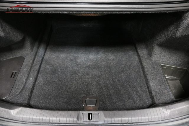 2016 Cadillac ATS Sedan Standard AWD Merrillville, Indiana 21