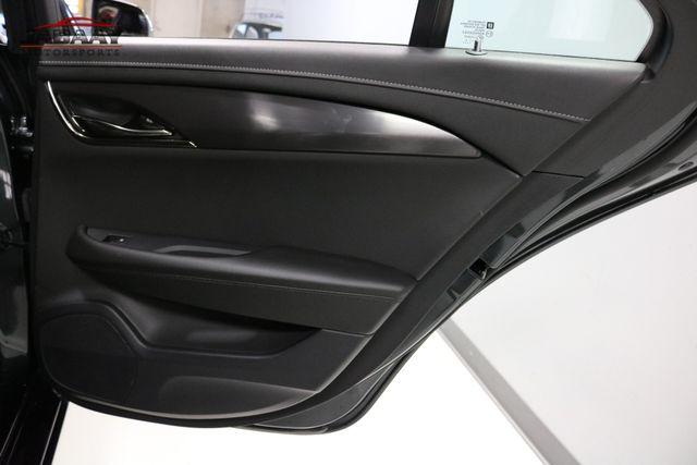 2016 Cadillac ATS Sedan Standard AWD Merrillville, Indiana 25