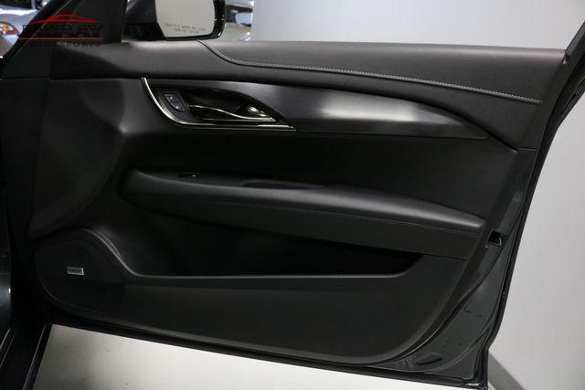 2016 Cadillac ATS Sedan Standard AWD Merrillville, Indiana 23