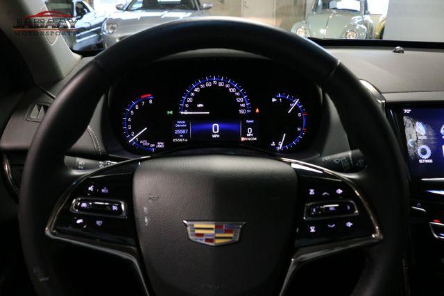2016 Cadillac ATS Sedan Standard AWD Merrillville, Indiana 17