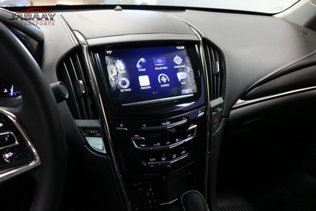 2016 Cadillac ATS Sedan Standard AWD Merrillville, Indiana 19