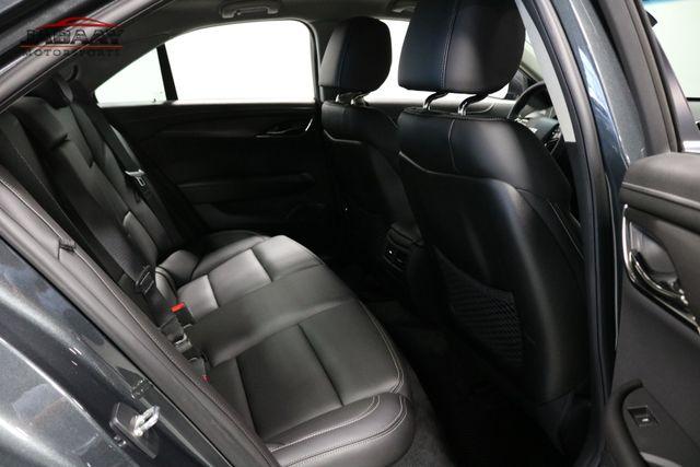 2016 Cadillac ATS Sedan Standard AWD Merrillville, Indiana 13