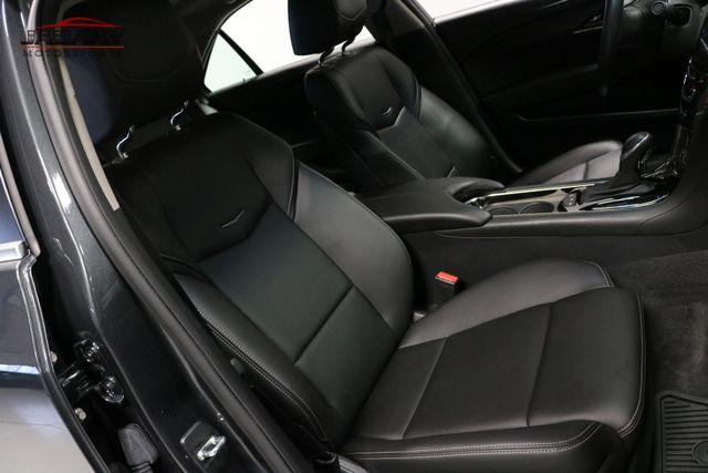 2016 Cadillac ATS Sedan Standard AWD Merrillville, Indiana 14