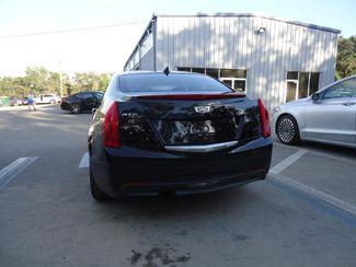 2016 Cadillac ATS Sedan Luxury Collection RWD SEFFNER, Florida 10
