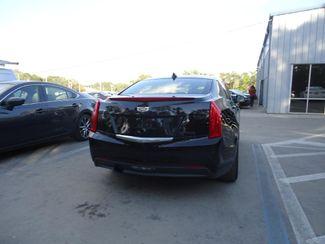 2016 Cadillac ATS Sedan Luxury Collection RWD SEFFNER, Florida 11