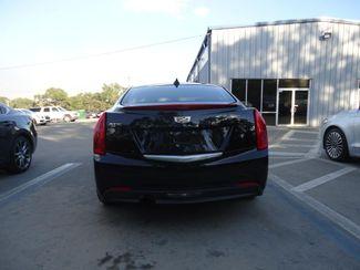 2016 Cadillac ATS Sedan Luxury Collection RWD SEFFNER, Florida 12