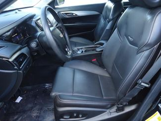 2016 Cadillac ATS Sedan Luxury Collection RWD SEFFNER, Florida 13