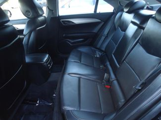 2016 Cadillac ATS Sedan Luxury Collection RWD SEFFNER, Florida 14