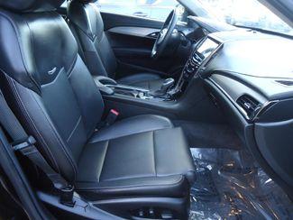 2016 Cadillac ATS Sedan Luxury Collection RWD SEFFNER, Florida 15