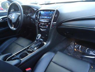 2016 Cadillac ATS Sedan Luxury Collection RWD SEFFNER, Florida 16