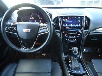 2016 Cadillac ATS Sedan Luxury Collection RWD SEFFNER, Florida 19