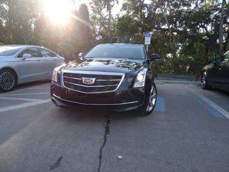 2016 Cadillac ATS Sedan Luxury Collection RWD SEFFNER, Florida 5