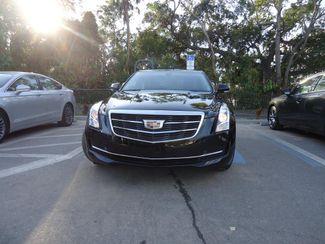 2016 Cadillac ATS Sedan Luxury Collection RWD SEFFNER, Florida 6
