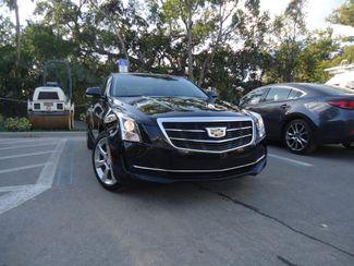 2016 Cadillac ATS Sedan Luxury Collection RWD SEFFNER, Florida 7