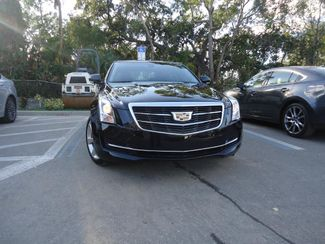2016 Cadillac ATS Sedan Luxury Collection RWD SEFFNER, Florida 8