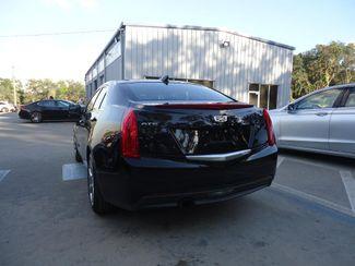 2016 Cadillac ATS Sedan Luxury Collection RWD SEFFNER, Florida 9