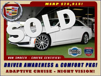 2016 Cadillac CT6 Sedan Premium Luxury AWD - $70,915 MSRP! Mooresville , NC