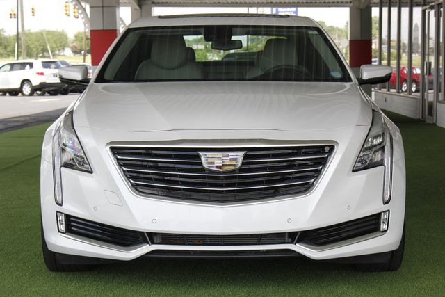 2016 Cadillac CT6 Sedan Premium Luxury AWD - $70,915 MSRP! Mooresville , NC 17