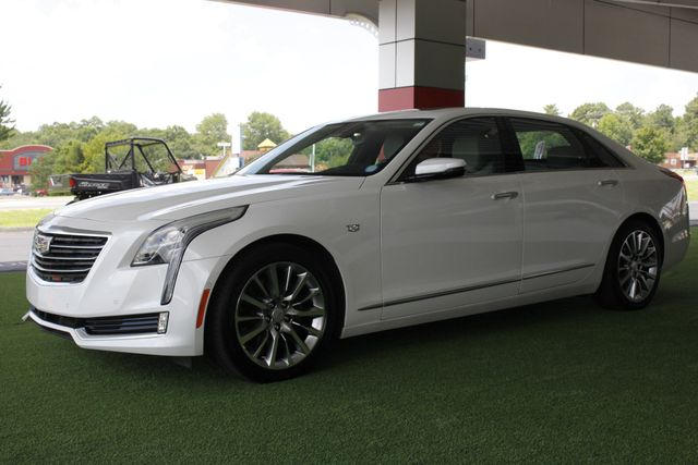 2016 Cadillac CT6 Sedan Premium Luxury AWD - $70,915 MSRP! Mooresville , NC 21